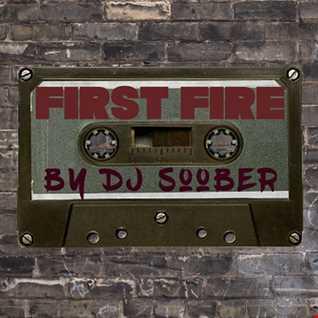 Dj Soober - First Fire Mixtape
