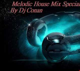 Melodic House Mix Special Edition p1