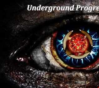 Underground | Progressive | Vinyl Mix | By Thierry Conan