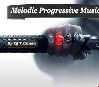 Melodic Progressive Music 02/2020  (p2)