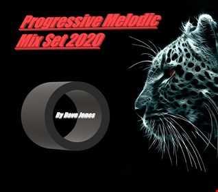 Progressive Melodic Mix Set 2020