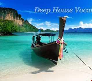 Deep House Vocal Mix - Autumn 2018