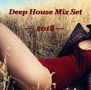 Autumn Mix 2018 - Best Of Deep House Sessions Music Chill Out Mix By Dave. J