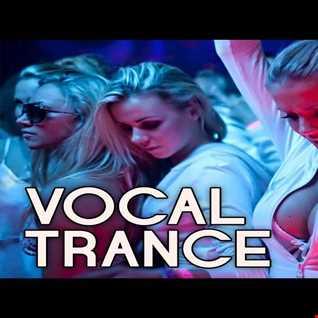 90's Classics Trance Vocal Mix (part 1)