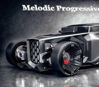 Melodic Progressive Mix Set 02/2020 (p3)