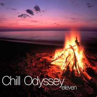 Chill Odyssey 11- 2015