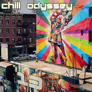Chill Odyssey 13