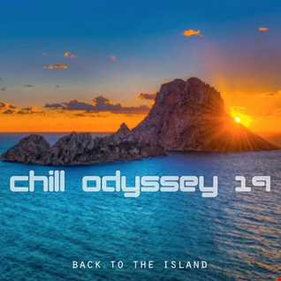 Chill Odyssey 19   Back To The Island