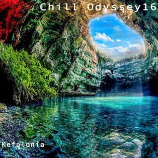 Chill Odyssey 16   Kefalonia