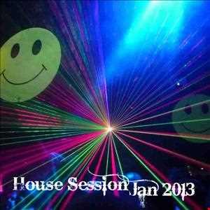 House Session Jan 2013