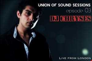 May 16 2013 - Union of Sound Sessions 03