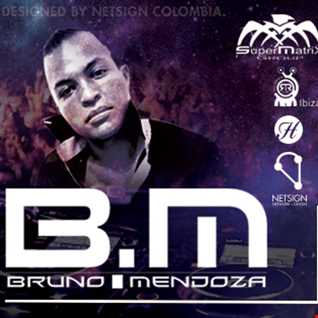 Bruno Mendoza - Future (Original Mix)