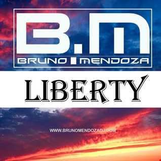 Bruno Mendoza - Liberty ( Original Mix) Working Progres