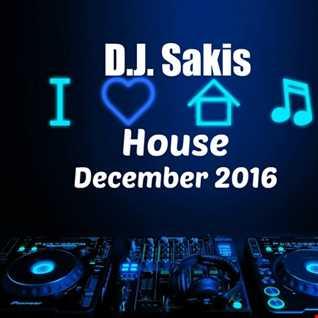 D.J. Sakis House Dec`16
