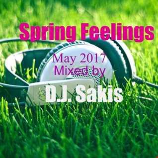 D.J. Sakis Spring Feelings May 2017