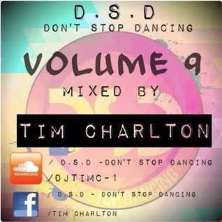 Tim C Vol 9 - DSD Promo Mix