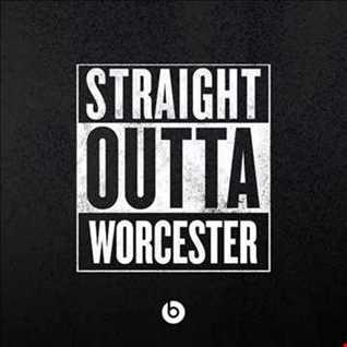 Gavin From Worcester September 2018 Mix