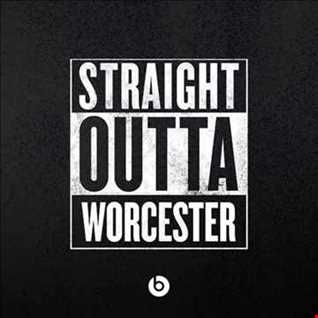 Gavin From Worcester February 2018 Mix