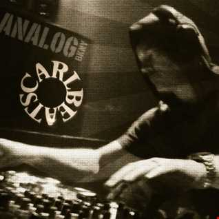 ANALOG BKNY W/ (((CaRlBeAtS))) HARD CANDY!!!