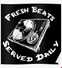 DJ WARBY FRESH BEATS (PROMO) DECEMBER 2019
