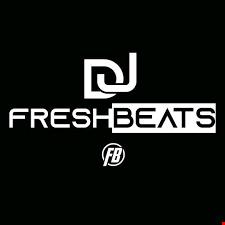DJ WARBY FRESH BEATS (PROMO) AUGUST 20/20