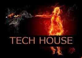 DJ WARBY TECH HOUSE MIX 2019