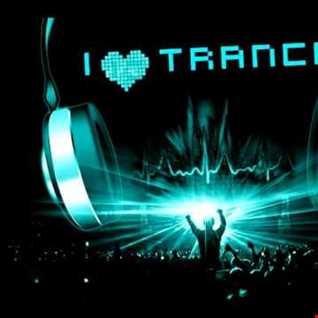 DJ WARBY TRANCE MIX JULY 2020
