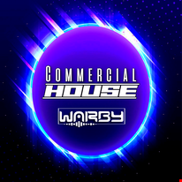 DJ WARBY COMMERCIAL HOUSE MAY 2021