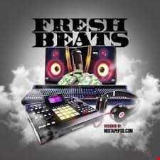 DJ WARBY   FREASH BEATS APRIL PROMO 2017