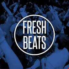 DJ WARBY FRESH BEATS (PROMO) NOVEMBER 2018