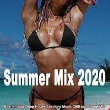 DJ WARBY SUMMER HOUSE SESSION JULY 2020
