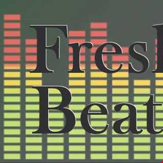 DJ WARBY FRESH BEATS SEPTEMBER 2015