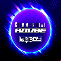 DJ WARBY COMMERCIAL HOUSE MIX APRIL 2021