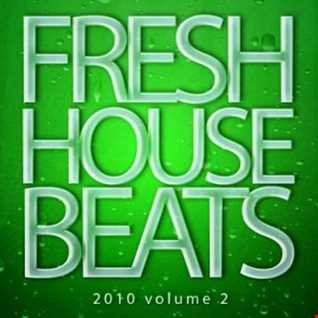 DJ WARBY HOUSE BEATS JAN 2017