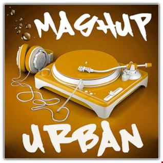 DJ WARBY RNB VS HIP HOP MASH UP AUGUST 2020
