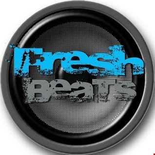 DJ WARBY FRESH BEATS PROMO JAN 2017
