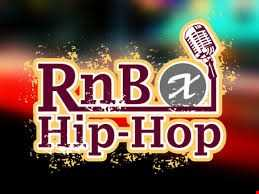 DJ WARBY RNB VS HIP HOP MASH UP OCTOBER 2019