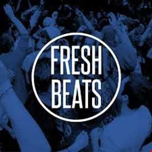 DJ WARBY FRESH BEATS (PROMO) JANUARY 2020