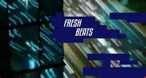 DJ WARBY fresh beats aug 2017 sample two
