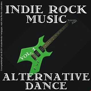 DJ WARBY INDIE VS ROCK DANCE MIX JAN 2019