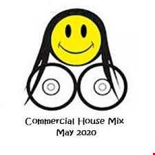 DJ WARBY COMMERCIAL HOUSE MIX SPRING 2020