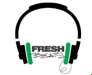 DJ WARBY FRESH BEATS JUNE 2018