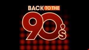 DJ WARBY 90S VIBE