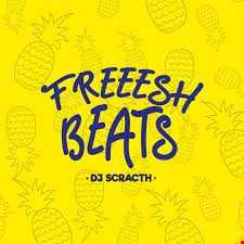 DJ WARBY FRESH BEATS AUGUST 2019 (PROMO)