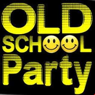 DJ WARBY OLD SKOOL PARTY (90S) REMIXED FOR 2019