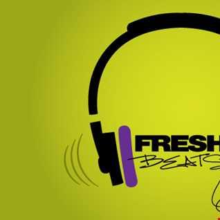DJ WARBY   FRESH BEATS JULY 2015
