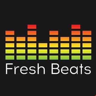 DJ WARBY FRESH BEATS DECEMBER 2016 PROMO