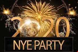 DJ WARBY NEW YEARS EVE MASH UP 2019 11.55pm