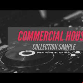 DJ WARBY COMMERCIAL HOUSE SESSION SEPTEMBER 2021