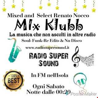 Mix By Renato Nocco Nu Funk Marzo 2k18